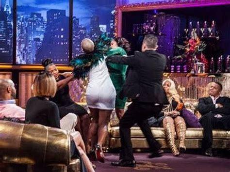 Set Cardi Princess and hip hop new york season 4 reunion part 1 review