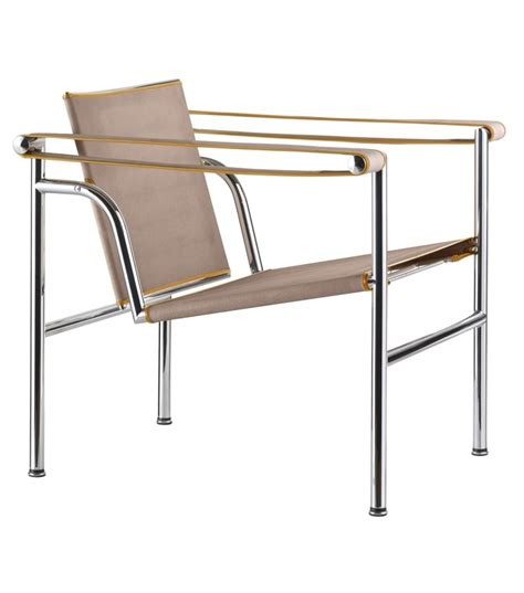 chaise armchair lc1 uam armchair cassina milia shop