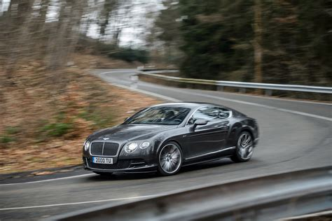 bentley continental 2015 2015 bentley continental gt speed top speed