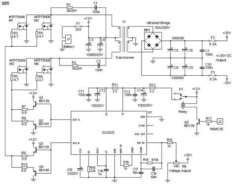 Trafo 5a Ct 32v elweb cz f 211 rum elektronika na webu martina olej 225 ra