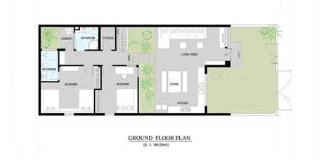 modern urban house plans