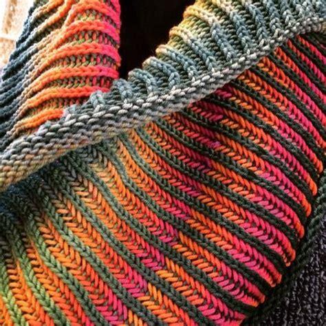 knit brioche in the 48 best brioche knitting images on