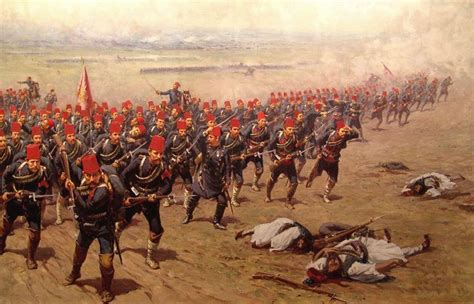 Ottoman Empire War Top 10 Shortest Wars Listverse