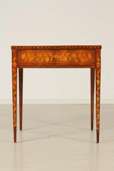 tavolo intarsiato tavolo intarsiato olandese tavoli antiquariato