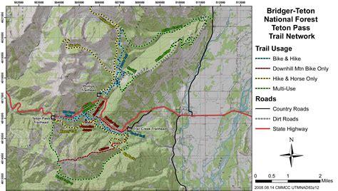 Wyoming Maxy grand teton mountain biking national park bike rentals