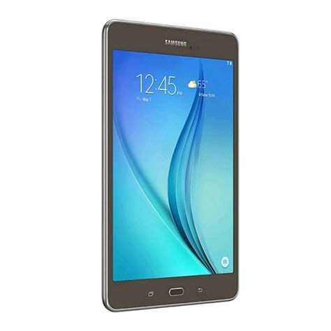 Samsung Tab 8 With Pen samsung galaxy tab a 8 0 with s pen sm p350 wifi 16gb smoky titanium deals special offers