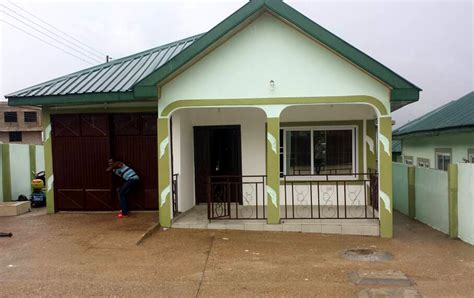 home property for sale house for sale in kwabenya 4 bedroom 3 bathrooms