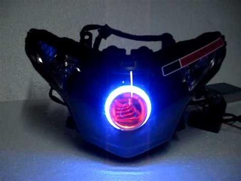 Lu Projector Cbr 250 glow projector headlight honda cbr 250