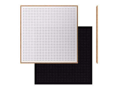 controsoffitto acustico pannelli per controsoffitto acustico in mdf 60x60 120