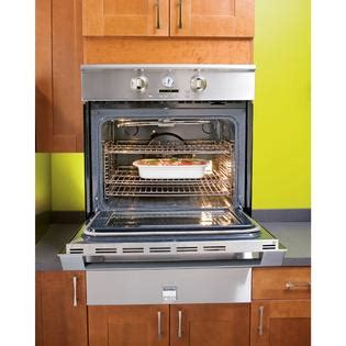 kenmore pro electric single wall oven 30 in 41003 sears