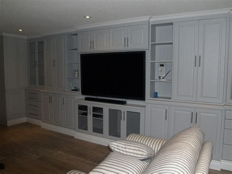 built in wall units wall unit built in wall units painted furniture custom