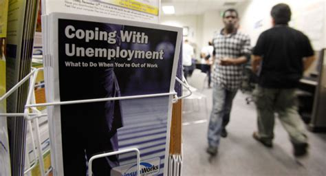 opinion unemployment benefits create ross