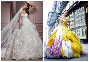 multi color wedding dress whiteazalea gowns multi colored gown
