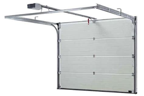how to install garage door springs overhead garage door springs overhead door west
