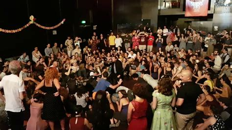 swing jam porto swing jam 2017 youtube