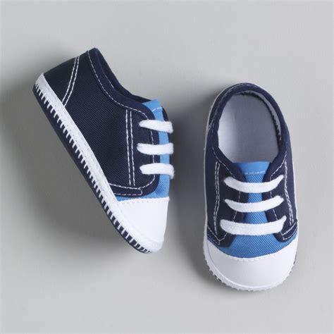 newborn baby shoes wonders newborn boy s twill low oxford shoe size 0