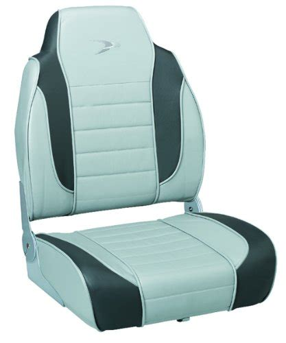 high back boat seats for sale high back boat seat for fishing trips by wise review