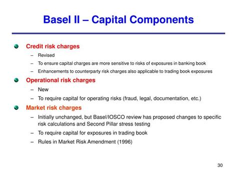 Credit Risk Formula Basel Ii Ppt Workshop On Risk Management In Commercial Banks Powerpoint Presentation Id 840030