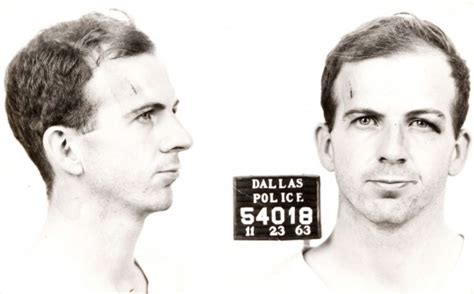 Harvey Oswald Criminal Record The Kennedy Assassination Drove The Left Utterly Washington Free Beacon