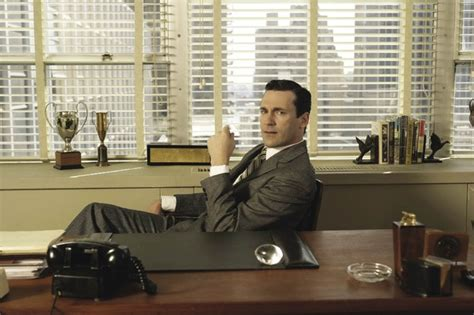 don draper office the corporate office and mad men architectureau