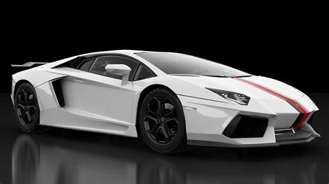 White Lamborghini Aventador Hd Wallpaper Lamborghini White Wallpapers Hd Pixelstalk Net