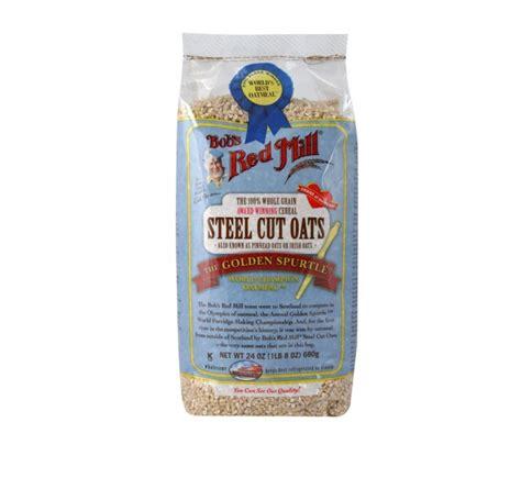 Bob Mill Gluten Free Steel Cut Oat 680gr Murah steel cut oats bob s mill foods