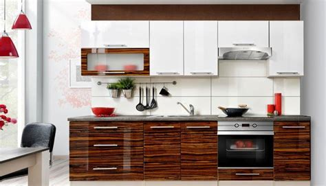 The Euro Kitchen Range by Project Kitchens, European