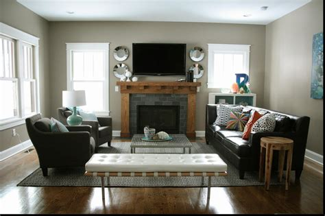 where to put the tv in the living room where to put tv in living room home design