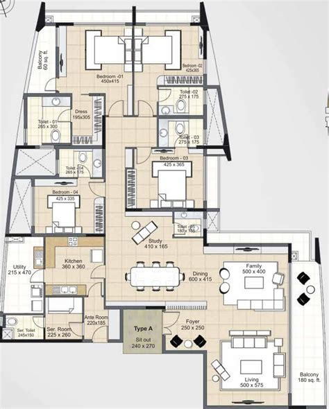 Mansions Floor Plan With Pictures by Skyline The Legend Sky Mansions In Kaloor Kochi Price