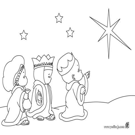 imagenes reyes magos para recortar los tres reyes magos para colorear imagenes para colorear
