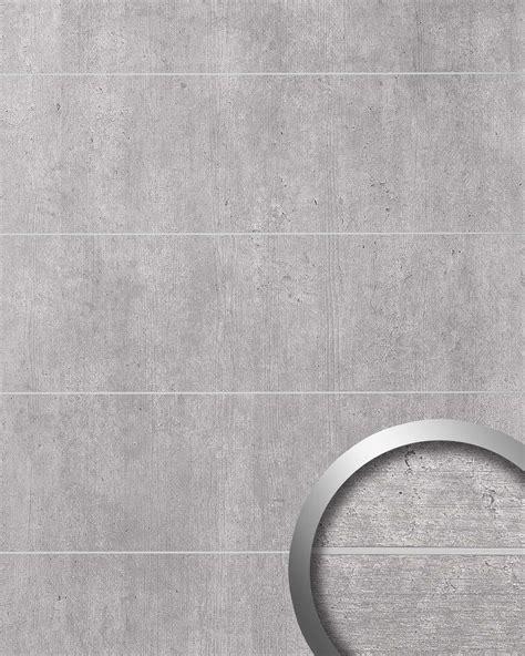 dekor wandverkleidung wandverkleidung beton optik wallface 19103 cement light 8l