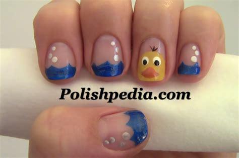 Rubber Ducky Nail Polishpedia Nail Nail Guide