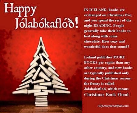 iceland christmas eve book tradition mystery in white a christmas crime story book review