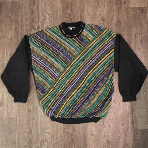 Sweater Inspired bachrach sweaters sweater coogi inspired poshmark