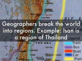 5 themes of geography thailand 5 themes of geography by paul bustin