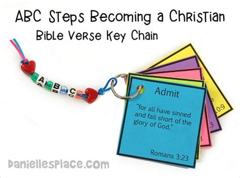 printable abc s of salvation bible crafts for sunday school s