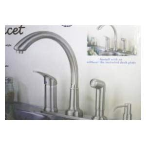 high rise kitchen faucet seattle kitchen remodeling corrego high rise kitchen faucet single handle with sprayer and soap