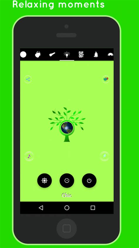 color flashlight app color lights flashlight android apps on play