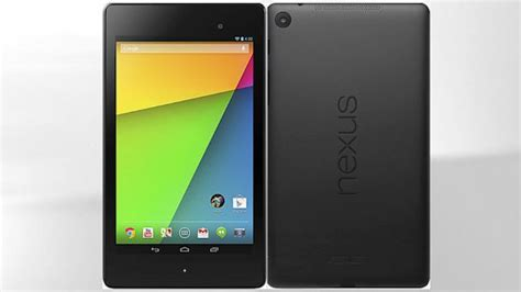 Tablet Nexus the nexus 7 2016 could be the device running on android n capital wired