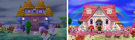 animal crossing new leaf house renovations animal crossing new leaf outside improvements nook s homes main street
