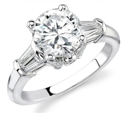 Diamantring Verlobung by Why I Don T Want A Engagement Ring All The