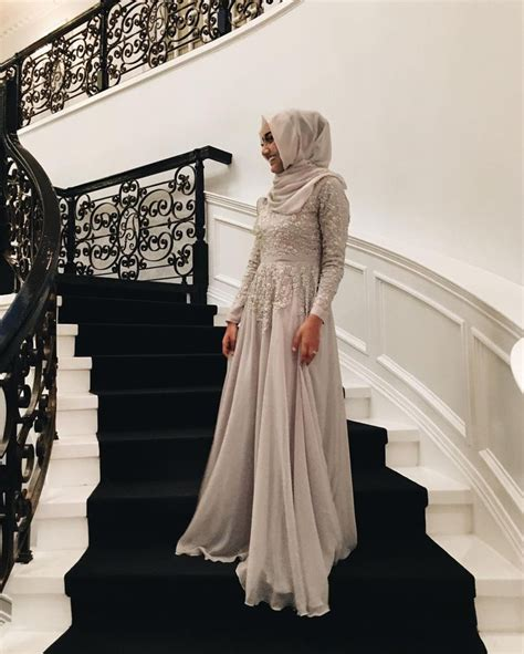 Shf Inayah 2 Dress sorry i was a late to the met gala i missed my by thatgirlyusra hijabi fashion