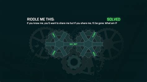 green room riddle steam community guide enigma conundrum riddler s hostages guide