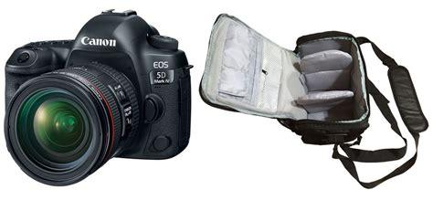 Canon Eos 5d Iv Kit 24 70 canon eos 5d iv 24 70 bag kit