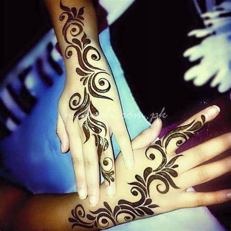 recent mehndi designs rose henna tattoo designs roses