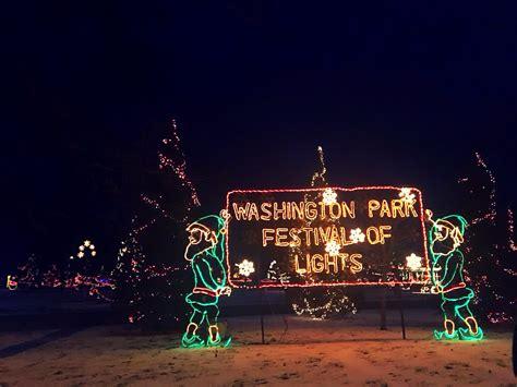 Slicer Newsroom Festival Of Lights At The Washington Lp Zoo Lights