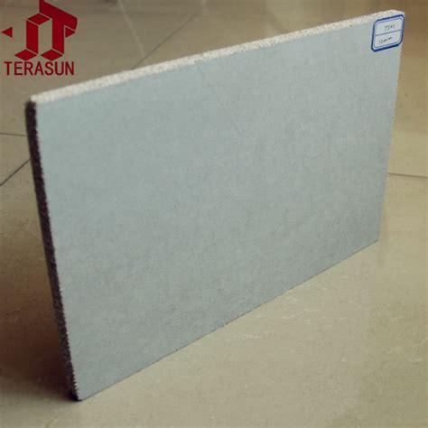 Ceiling Boards Types by Ce Approval Lightweight Fireproof Different Types Of
