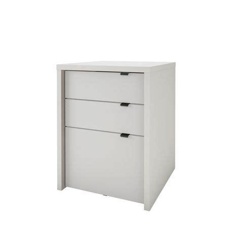 white filing cabinet walmart chrono 3 drawer filing cabinet white walmart canada