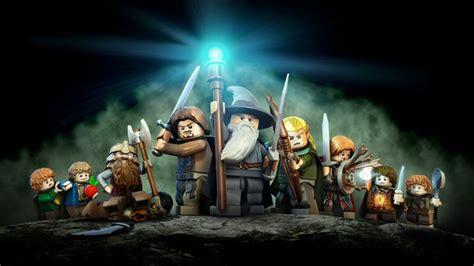 Tutorial Lego Señor De Los Anillos | lego el se 241 or de los anillos pelicula completa espa 241 ol