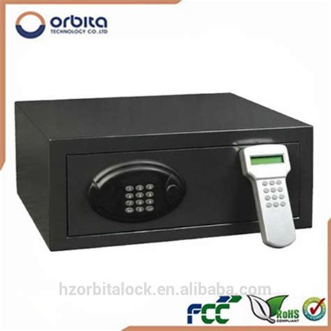 Forum Credit Union Safe Deposit Box Electronic High Quality Ce Certified Lcd Display Motel Safe Deposit Box Key Safe Deposit Box